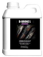 Photo D-BRONZ L Débronzant de 1 L