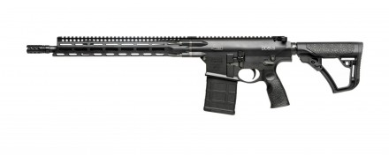 Carabine Semi Automatique Daniel Defense DD5 cal .308