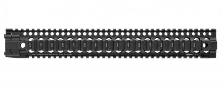Photo Garde main DDM4 multi-rails Picatinny Daniel Defense