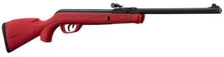Carabine GAMO Delta Red synthétique - 4.5mm - 7,5 joules