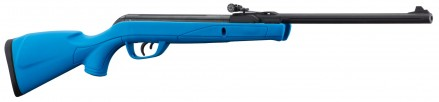 Carabine GAMO Delta Blue synthétique - 4.5mm - 7,5 joules