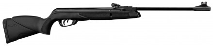 Carabine GAMO Black Shadow Synthétique - cal. 4,5 - 14 j