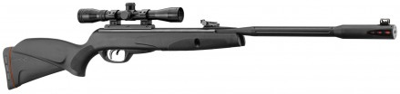 Gamo Black Fusion IGT Rifle