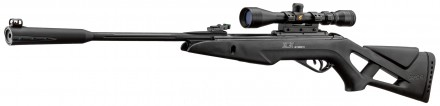 Gamo Whisper IGT 19,9 Joules + lunette 3-9x40