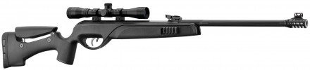 GAMO Black Bear 4x32 WR air rifle