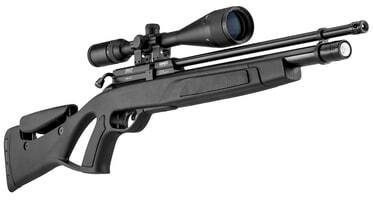 GAMO COYOTE Tactical Rifle Pack (with pre-compressed air)