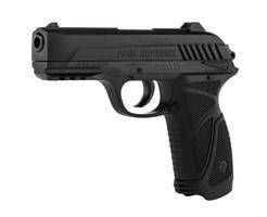 Photo Pistolet CO2 PT-85 Blowback - 4,5 m/m - 3. 98 Joules