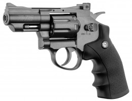 Photo Revolver CO2 PR-725 2,5'' cal. 4,5 mm - Gamo