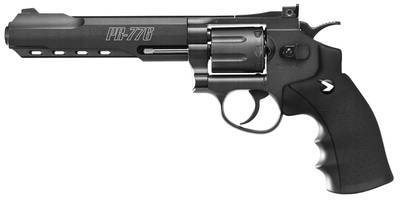 Photo Revolver CO2 GAMO PR-776 3,98 joules cal. 4,5 mm