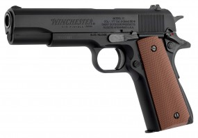 Winchester Model 11 Co2 4.5mm Pistol