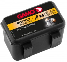 Photo Plombs Rocket Destructor 4,5 mm / 5,5 mm - GAMO