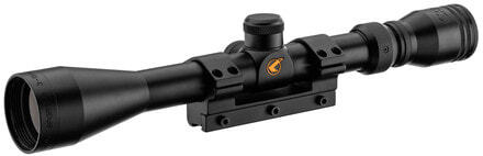 Photo Lunette 3-12 x 40 WR - GAMO