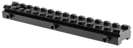 Photo Gamo Rail Picatinny de fixation 11mm