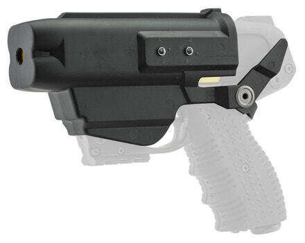 Photo Holster pour JPX 4