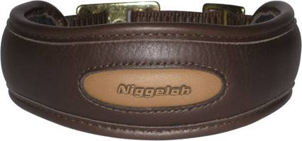 Photo Niggeloh Collier Premium Cuir