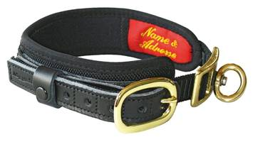 Photo Niggeloh Collier De Luxe Noir