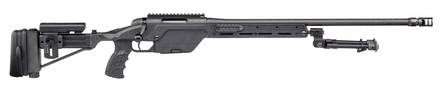 Photo STEYR MANNLICHER carabine SSG08 - Synt