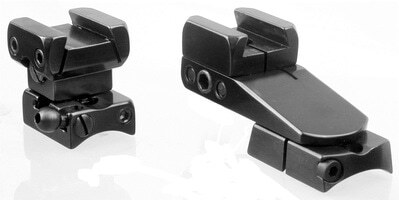 Photo Pivot Complet EAW rail 70 Pied Bh12 Coude 20mm