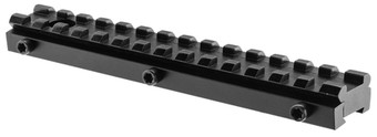 Gamo Rail Picatinny de fixation 11mm