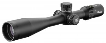 Tango 4 Sig Sauer 6-24x50 rifle scope