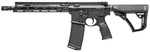 Photo DDV7111-Daniel Defense DDM4V7 Black canon de 11.5 pouces Semi-Auto. Cal. 5.56