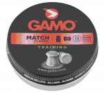 Photo G3000-2-GAMO Plombs MATCH - CLASSIC