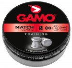 Photo G3050-2-GAMO Plombs MATCH - CLASSIC