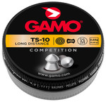 Photo G3300-Plombs TS-10 Longue distance - GAMO