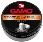 Photo GAMO Plombs HAMMER - Energy - PLOMBS LOURDS - (200p. - cal.4.5)