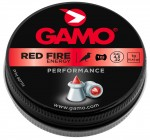 Photo GAMO Plombs RED FIRE 125 - 4.5