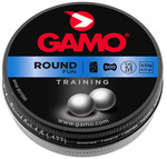 Photo G3750-Plombs ROUND FUN 4,5 mm - GAMO