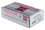 Photo G3860-5 Plombs Winchester 9mm HP pour air comprimé