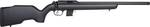 Photo WS17C-CARABINE 17 HMR WEBLEY & SCOTT Carbon barrel