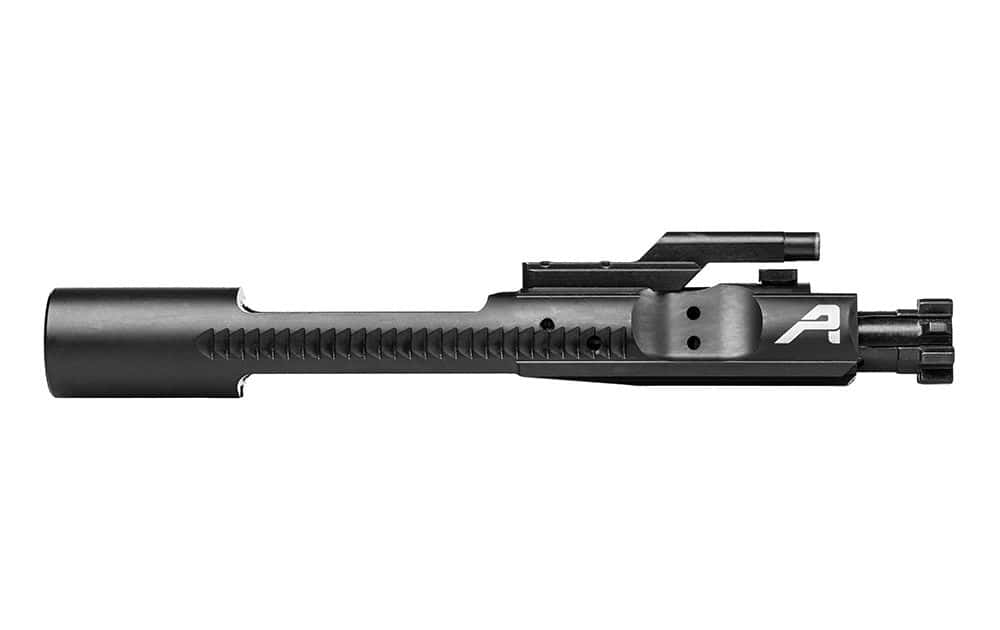 AEQ556.1-Bolt Carrier Group - Ensemble mobile M4 Phosphaté 5.56mm OTAN - AEQ556