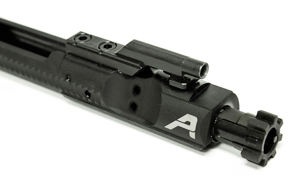 AEQ556.3-Bolt Carrier Group - Ensemble mobile M4 Phosphaté 5.56mm OTAN - AEQ556