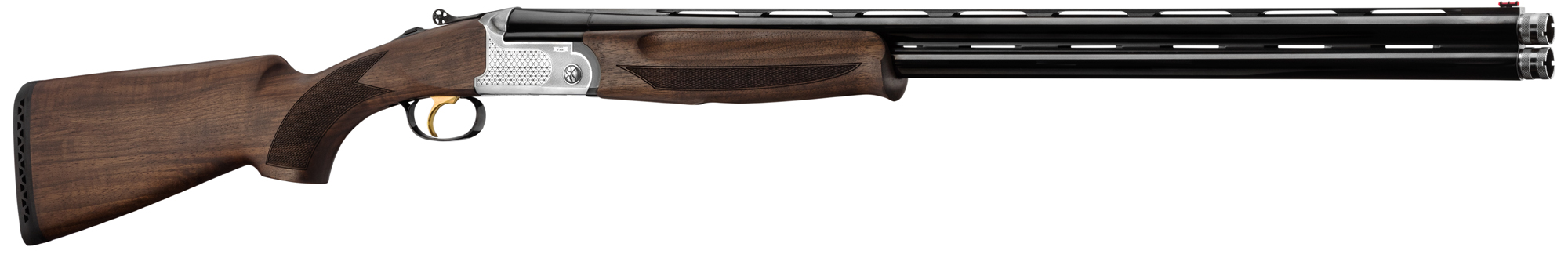 DC450-5-Fusil de sport Sporting Master cal. 12 Mag Can. 76 CI - DC460