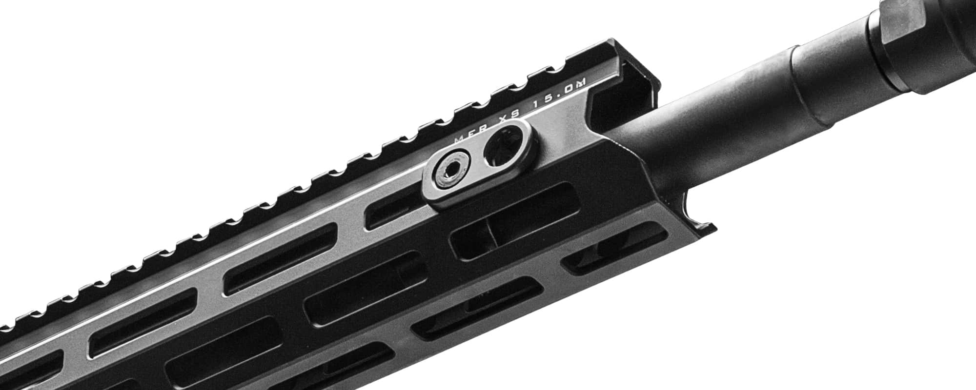 DDV7181-3-Daniel Defense DDM4V7-Pro Black 18 Barrel. Semi-Auto. Cal. 5.56 - DDV7181