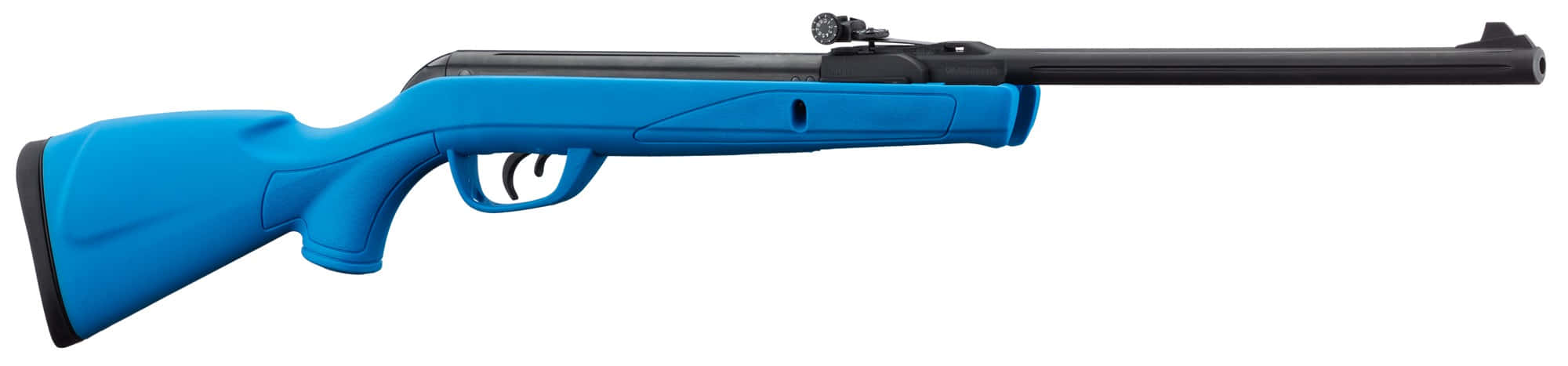 G1112 Carabine Gamo junior Delta blue Synth 7.5 joules - G1112