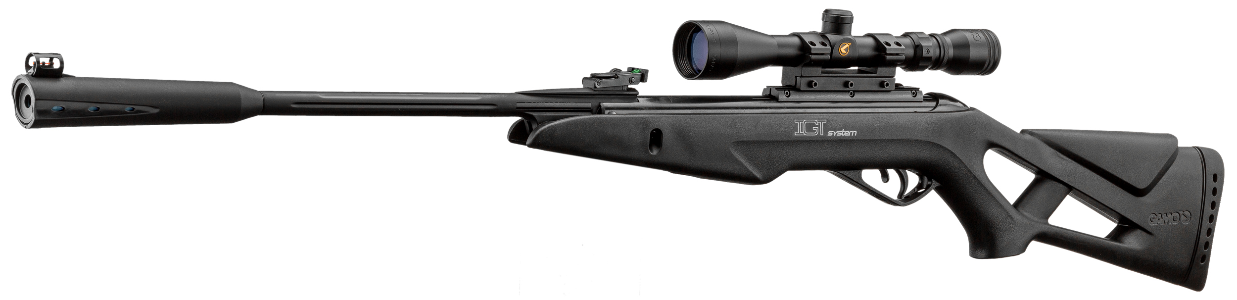 G1387 Gamo Whisper Maxxim IGT -20 Joules + lunette 4x32 - G1387