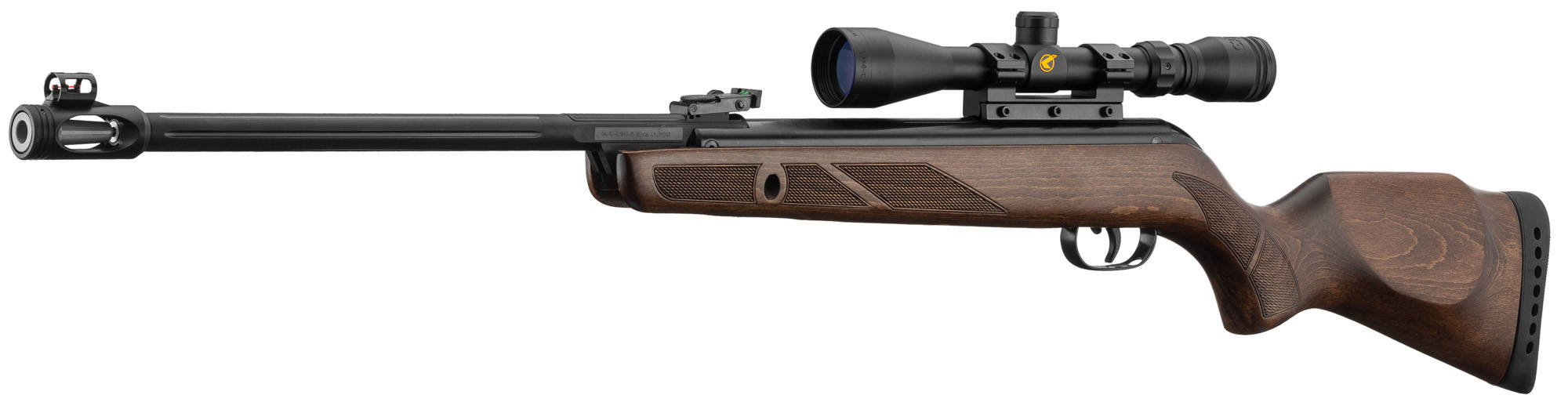 G1400C-6-Carabine GAMO Hunter 440 AS + lunette 3-9 x 40 WR - G1400C
