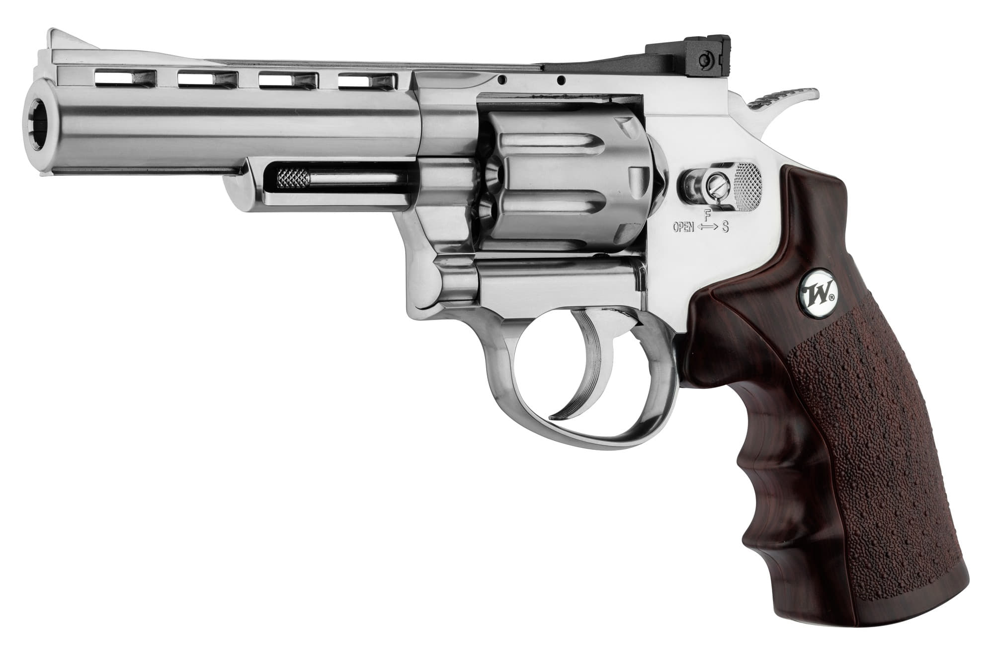 G2500-1 Revolver Winchester Cal 4.5 mm  à CO2 - G2500
