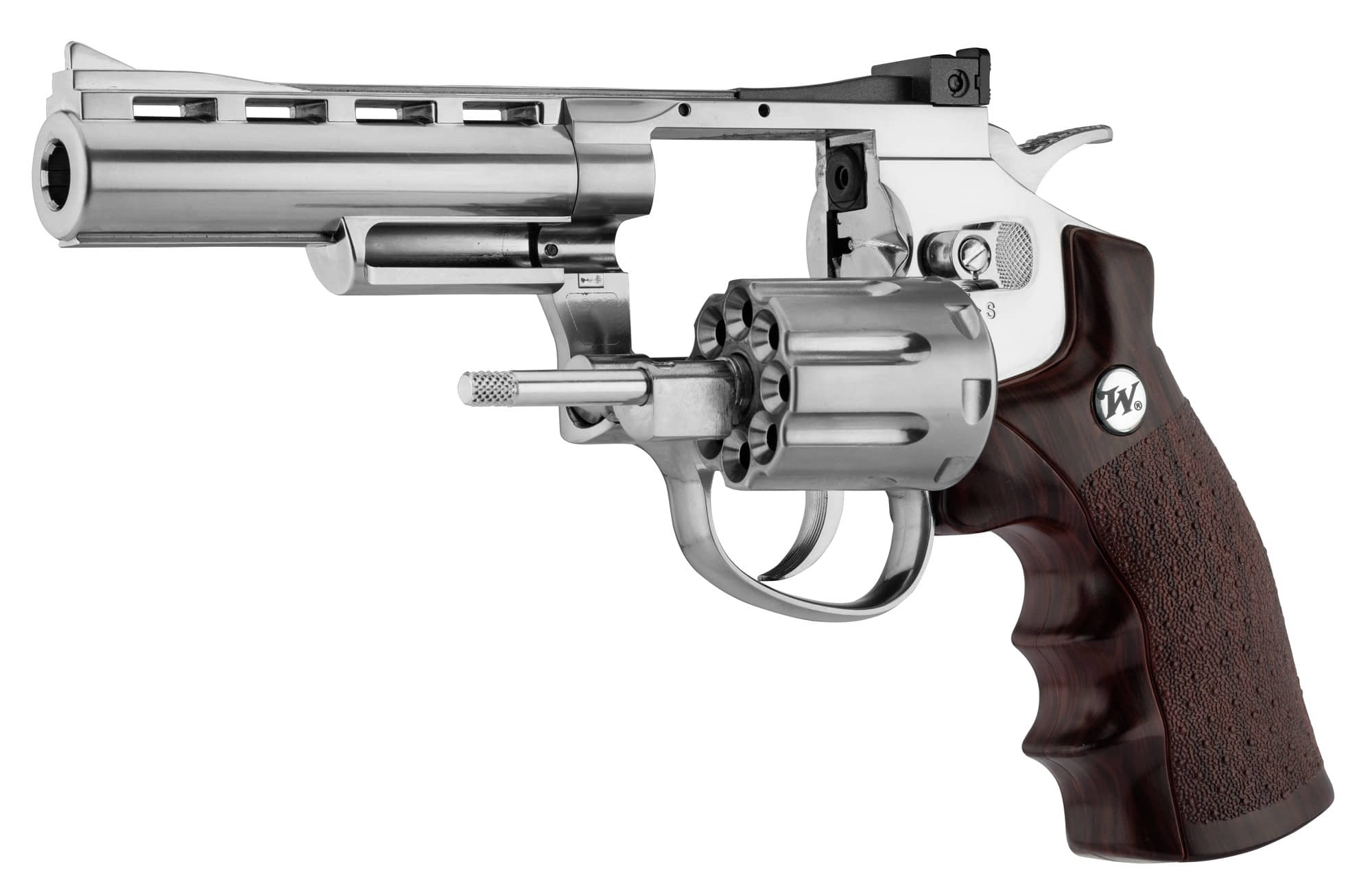 G2500-2 Revolver Winchester Cal 4.5 mm  à CO2 - G2500