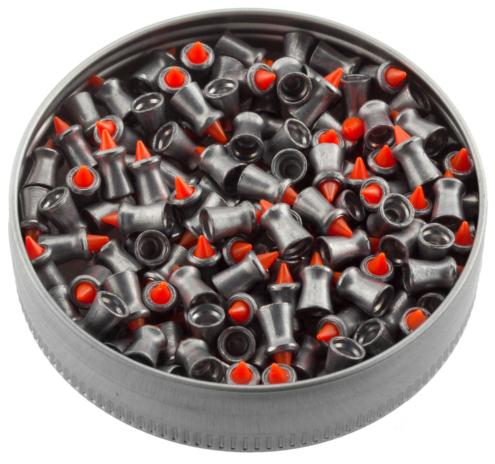 G3370-2-GAMO Plombs RED FIRE - ENERGY - (125p. - cal.4.5) - G3370