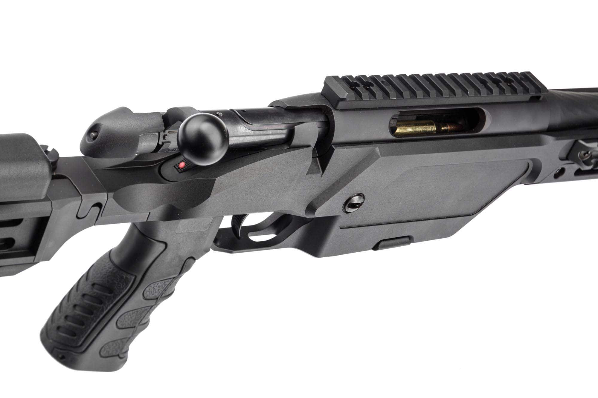 STEYR SSG08 Synt - Calibre 300 W - can 600 mm - SM813438