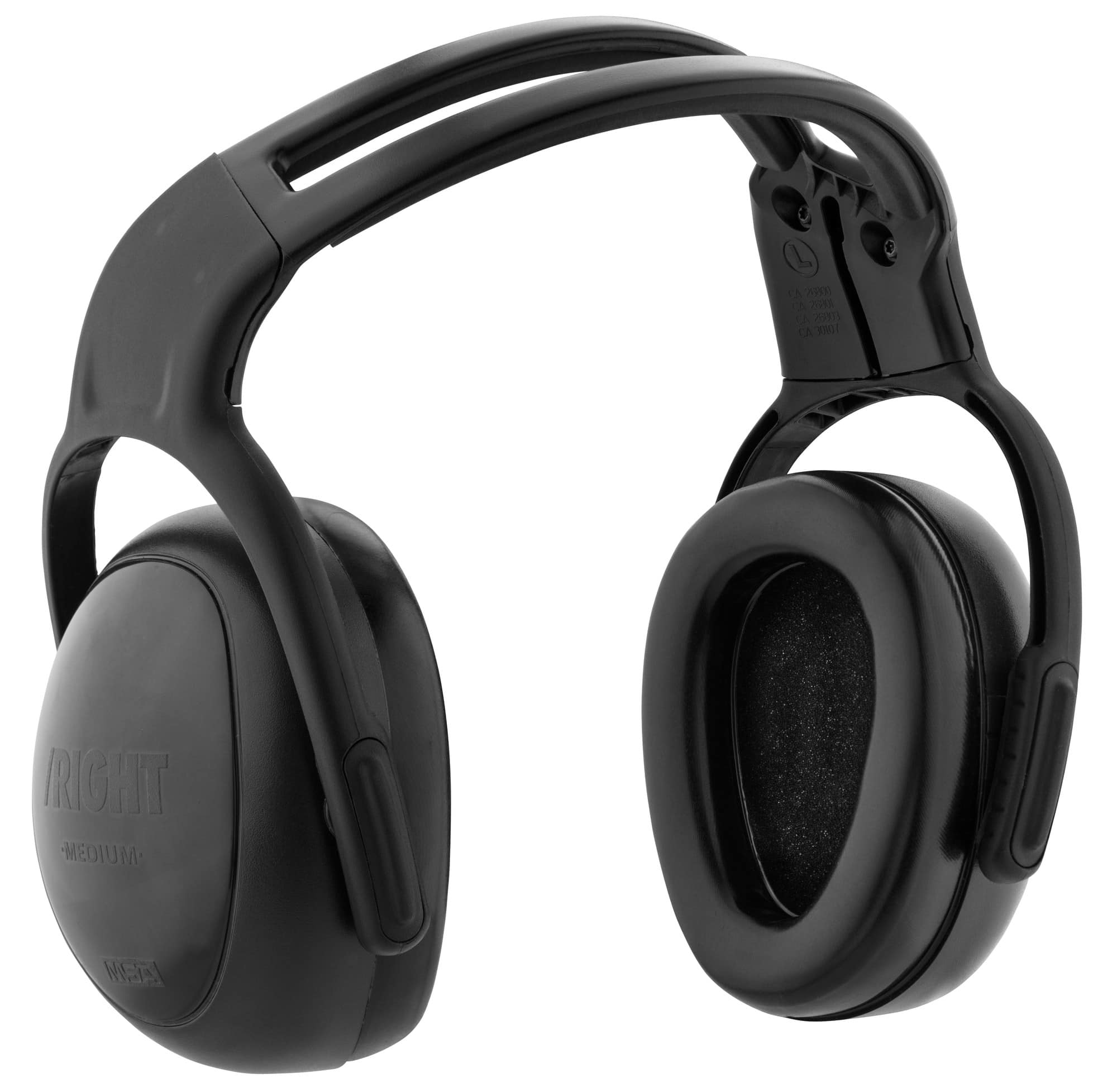 SOR206-3-CASQUE PASSIFS MSA LEFT / RIGHT - SOR206