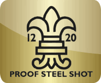 Fair PROOF STEEL SHOT