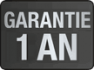 Garantie Simac 1 an